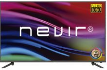 Nevir NVR-7702-55FHD2-N, un televisor grande y accesible