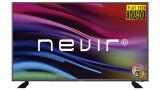 Nevir NVR-7802-40FHD-2W-N, una TV de buen tamaño asequible
