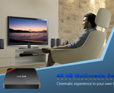 Nexbox A95X, análisis de esta TV Box 4K