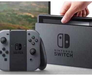 Nintendo Switch, ¿jugamos en la tele o en la calle?