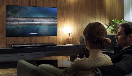 Nuevos televisores LG 2019 a la vuelta de la esquina