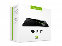 Nvidia Shield Android TV Box, otra vuelta de tuerca a los videojuegos