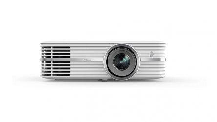 Optoma UHD300X, un proyector capaz de ofrecer una resolución 4K