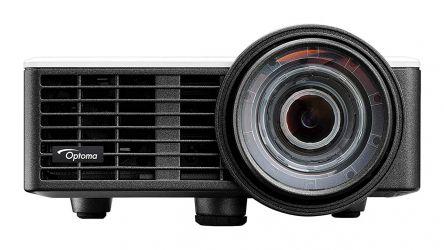 Optoma ML1050ST, un proyector de tiro corto bastante eficiente