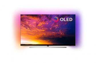 Philips 65OLED854/12, todas las ventajas que ofrece un panel OLED