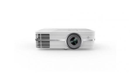 Optoma UHD52ALV, un potente proyector compatible con HDR y HLG