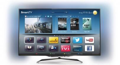 Philips nos habla de su primer televisor OLED