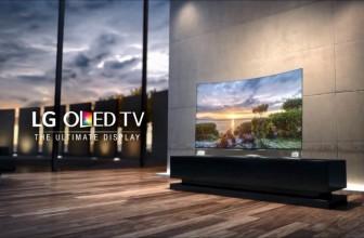 Así es como LG va a mejorar el brillo de los televisores