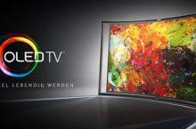 3 ventajas de los televisores OLED