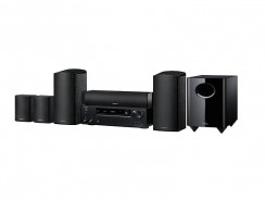 Onkyo HTS-7805, un espectacular kit de Home Cinema