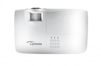 Optoma EH460ST, un proyector de tiro corto Full 3D con altavoz integrado