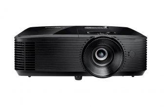 Optoma HD28e, un proyector Full 3D para deportes en vivo, juegos y pelis