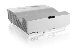 Optoma HD31UST, un proyector home cinema 1080p con lente ultra corta