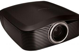 Optoma HD83, un sólido proyector Full HD con 1600 lúmenes