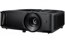 Optoma W334e, te presentamos un nuevo proyector muy equilibrado