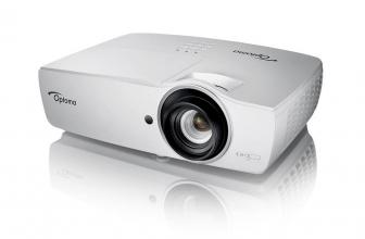 Optoma WU470, un proyector Full 3D ideal para reuniones y aulas
