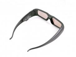Optoma ZF2300, gafas 3D activas para tu proyector