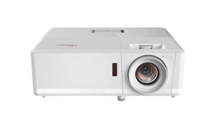 Optoma ZH406, proyector compacto Full HD con larga vida útil