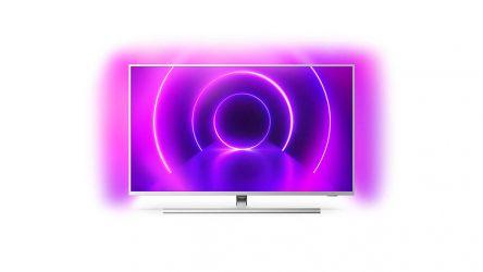 Philips 65PUS8535/12, el televisor que más opciones nos ofrece