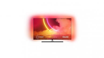 Philips 65OLED865/12, un televisor exquisito que debes de tener