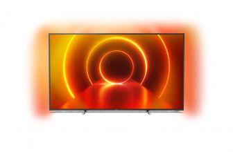 Philips 70PUS7805, un televisor completo en cada aspecto que ofrece