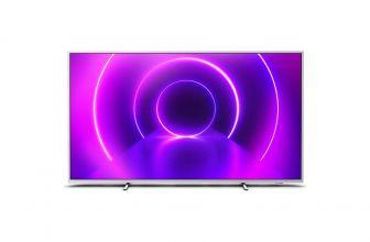 Philips 70PUS8555/12, un televisor completo con Android TV y 4K