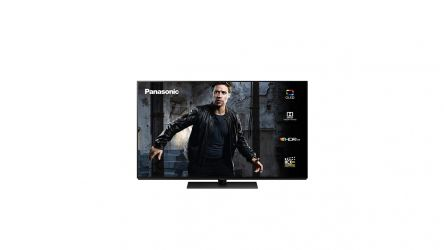 Panasonic TX-55GZ950E, un contraste de primer nivel en un TV OLED