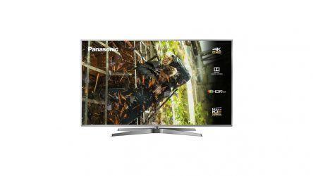 Panasonic TX-75GX942E, el televisor que piensa competir contra todos