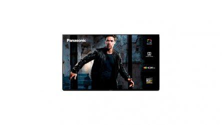 Panasonic TX55GZ960E, conoce toda la potencia del procesador HCX Pro