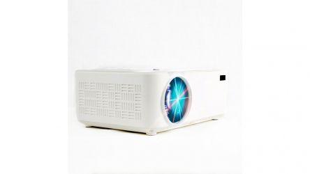 PRIXTON Goya P20, de los proyectores con menor costo del 2020