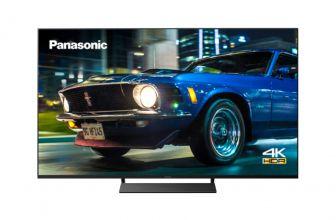 Panasonic TX-58HX800E, televisor respaldado por su sólido rendimiento