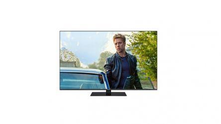Panasonic TX-43HX700E, televisor pequeño con la potencia necesaria