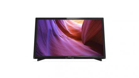 Philips 22PFH4000, un televisor sencillo que ofrece el poder del Full HD
