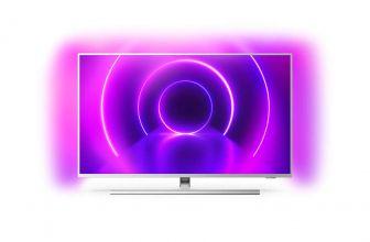 Philips 43PUS8535/12, un gran rendimiento en un televisor pequeño