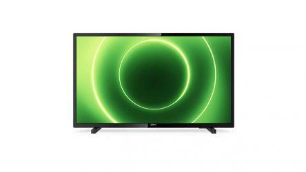 Philips 32PHS6605/12, un televisor pensado para habitaciones pequeñas