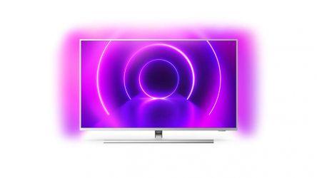 Philips 50PUS8535/12, un televisor con las opciones más envolventes