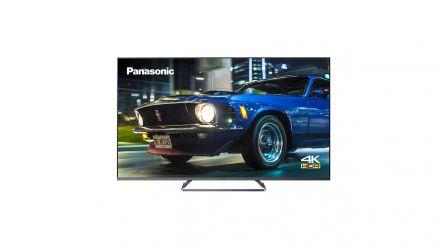 Panasonic TX-58HX810E, televisor que cuenta con grandes tecnologías