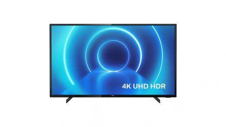 Philips 58PUS7505/12, un televisor que se ajusta a tus necesidades