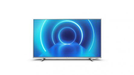 Philips 50PUS7555/12, un televisor ideal para sumergirnos en el momento