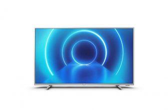 Philips 70PUS7555/12, el televisor gama media que has estado esperando