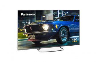 Panasonic TX-65HX810E, un TV que entrega una gran calidad de imagen