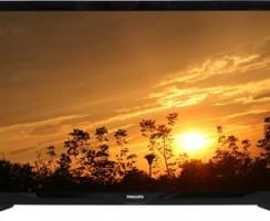 PHILIPS 24PHK4000, televisor HD Ready para el 2017