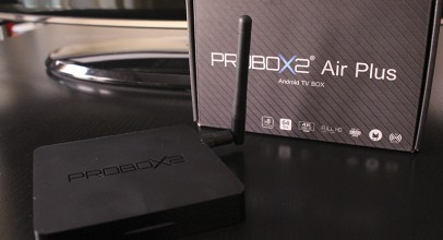 PROBOX2 Air Plus, ¿el mejor Android TV Box?