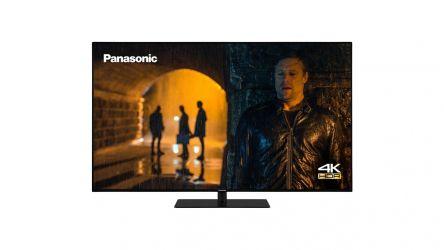 Panasonic TX-55GX600E, un televisor ideal para los que van comenzando