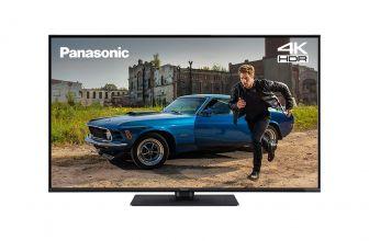Panasonic TX-49GX555, un televisor repleto de grandes funciones