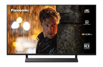Panasonic TX-50GX800E, un televisor gama alta con excelente precio