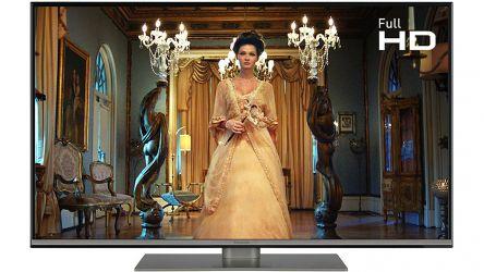 Panasonic TX-43FS350E, un televisor simple ideal para nuevos usuarios