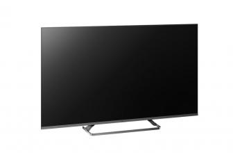 Panasonic TX-50GX810E, completo televisor UHD con HDR integrado