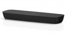 Panasonic SC-HTB200, una barra con diseño compacto y sonido dinámico