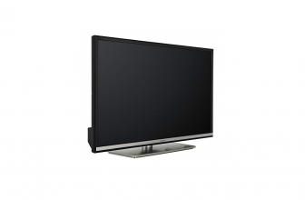 Panasonic TX-24FS350E, un Smart TV de pequeñas dimensiones